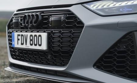 2020 Audi RS 6 Avant (UK-Spec) Headlight Wallpapers 450x275 (71)