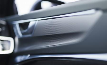 2020 Audi RS 6 Avant (UK-Spec) Interior Detail Wallpapers 450x275 (130)