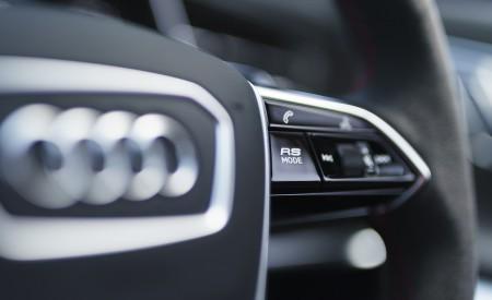 2020 Audi RS 6 Avant (UK-Spec) Interior Detail Wallpapers 450x275 (119)