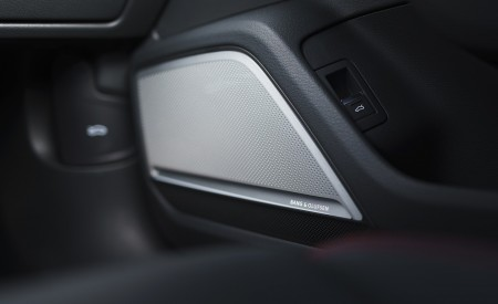 2020 Audi RS 6 Avant (UK-Spec) Interior Detail Wallpapers 450x275 (131)