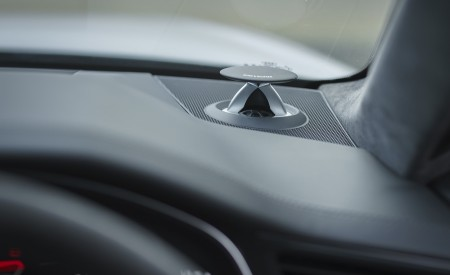 2020 Audi RS 6 Avant (UK-Spec) Interior Detail Wallpapers 450x275 (133)