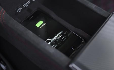 2020 Audi RS 6 Avant (UK-Spec) Interior Detail Wallpapers 450x275 (134)