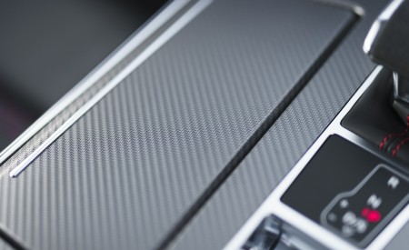 2020 Audi RS 6 Avant (UK-Spec) Interior Detail Wallpapers 450x275 (118)