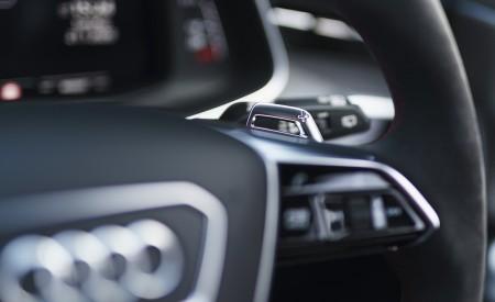 2020 Audi RS 6 Avant (UK-Spec) Interior Detail Wallpapers 450x275 (111)