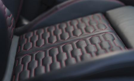 2020 Audi RS 6 Avant (UK-Spec) Interior Seats Wallpapers 450x275 (140)