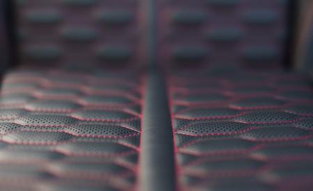 2020 Audi RS 6 Avant (UK-Spec) Interior Seats Wallpapers 450x275 (143)