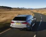 2020 Audi RS 6 Avant (UK-Spec) Rear Three-Quarter Wallpapers 150x120 (18)