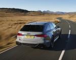 2020 Audi RS 6 Avant (UK-Spec) Rear Three-Quarter Wallpapers 150x120 (19)