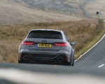 2020 Audi RS 6 Avant (UK-Spec) Rear Wallpapers 150x120 (33)