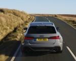 2020 Audi RS 6 Avant (UK-Spec) Rear Wallpapers 150x120 (21)