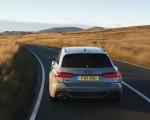 2020 Audi RS 6 Avant (UK-Spec) Rear Wallpapers 150x120 (34)