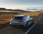 2020 Audi RS 6 Avant (UK-Spec) Rear Wallpapers 150x120 (23)