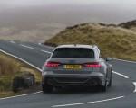 2020 Audi RS 6 Avant (UK-Spec) Rear Wallpapers 150x120 (36)