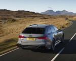 2020 Audi RS 6 Avant (UK-Spec) Rear Wallpapers 150x120 (24)
