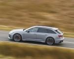 2020 Audi RS 6 Avant (UK-Spec) Side Wallpapers 150x120 (49)