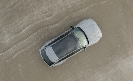 2020 Audi RS 6 Avant (UK-Spec) Top Wallpapers 450x275 (57)