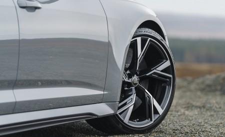 2020 Audi RS 6 Avant (UK-Spec) Wheel Wallpapers 450x275 (86)