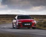 2020 Audi RS 7 Sportback (UK-Spec) Front Wallpapers 150x120 (29)