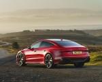 2020 Audi RS 7 Sportback (UK-Spec) Rear Three-Quarter Wallpapers 150x120 (46)