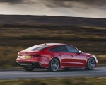 2020 Audi RS 7 Sportback (UK-Spec) Rear Three-Quarter Wallpapers 150x120 (32)