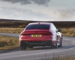 2020 Audi RS 7 Sportback (UK-Spec) Rear Wallpapers 150x120 (33)