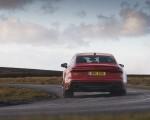 2020 Audi RS 7 Sportback (UK-Spec) Rear Wallpapers 150x120 (34)