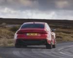 2020 Audi RS 7 Sportback (UK-Spec) Rear Wallpapers 150x120 (35)