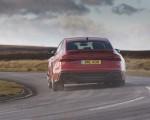 2020 Audi RS 7 Sportback (UK-Spec) Rear Wallpapers 150x120 (36)