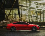 2020 Audi RS 7 Sportback (UK-Spec) Side Wallpapers 150x120 (40)