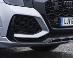 2020 Audi RS Q8 (UK-Spec) Detail Wallpapers 150x120 (45)