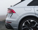 2020 Audi RS Q8 (UK-Spec) Detail Wallpapers 150x120 (46)