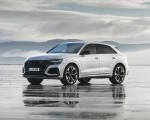 2020 Audi RS Q8 (UK-Spec) Front Three-Quarter Wallpapers 150x120 (33)