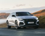 2020 Audi RS Q8 (UK-Spec) Front Three-Quarter Wallpapers 150x120 (26)