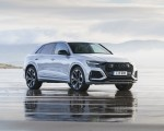 2020 Audi RS Q8 (UK-Spec) Front Three-Quarter Wallpapers 150x120 (35)