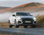 2020 Audi RS Q8 (UK-Spec) Front Three-Quarter Wallpapers 150x120 (27)