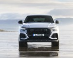 2020 Audi RS Q8 (UK-Spec) Front Wallpapers 150x120 (40)