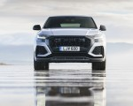 2020 Audi RS Q8 (UK-Spec) Front Wallpapers 150x120 (38)