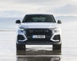 2020 Audi RS Q8 (UK-Spec) Front Wallpapers 150x120 (39)