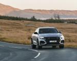 2020 Audi RS Q8 (UK-Spec) Front Wallpapers 150x120 (14)