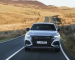 2020 Audi RS Q8 (UK-Spec) Front Wallpapers 150x120 (7)
