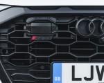 2020 Audi RS Q8 (UK-Spec) Grill Wallpapers 150x120 (48)