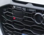2020 Audi RS Q8 (UK-Spec) Grill Wallpapers 150x120 (49)