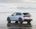 2020 Audi RS Q8 (UK-Spec) Rear Three-Quarter Wallpapers 150x120 (41)