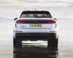 2020 Audi RS Q8 (UK-Spec) Rear Wallpapers 150x120 (43)