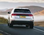 2020 Audi RS Q8 (UK-Spec) Rear Wallpapers 150x120 (31)