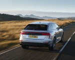 2020 Audi RS Q8 (UK-Spec) Rear Wallpapers 150x120 (9)