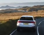2020 Audi RS Q8 (UK-Spec) Rear Wallpapers 150x120 (17)