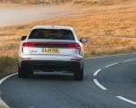 2020 Audi RS Q8 (UK-Spec) Rear Wallpapers 150x120 (18)