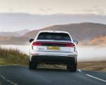 2020 Audi RS Q8 (UK-Spec) Rear Wallpapers 150x120 (32)