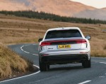 2020 Audi RS Q8 (UK-Spec) Rear Wallpapers 150x120 (19)